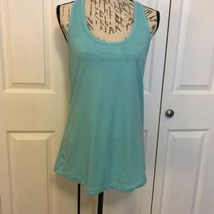 Ideal Cotton Racer Back Tank
